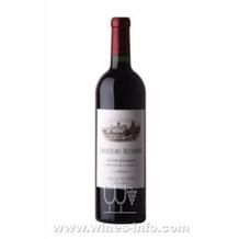 欧颂庄园干红葡萄酒2004 价格