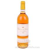 法国伊甘庄贵腐葡萄酒1994