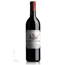 龙船庄园干红葡萄酒1985 价格