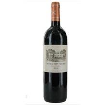 圣皮埃尔庄园干红葡萄酒2010 价格