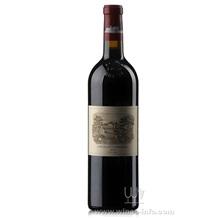 拉菲城堡干红葡萄酒2005