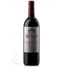 雄狮庄园干红葡萄酒1997 价格