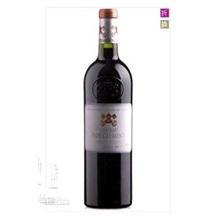 克莱蒙教皇堡干红葡萄酒2008