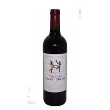 克拉米隆庄园干红葡萄酒2004 价格