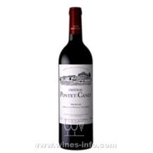 宝得根庄园干红葡萄酒2002 价格