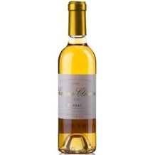 克里芒城堡甜白葡萄酒
