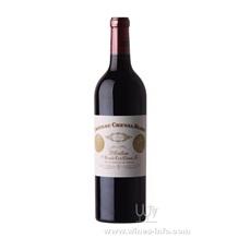 白马庄园干红葡萄酒1988