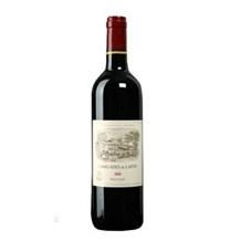拉菲罗希尔古堡卡罗德干红葡萄酒