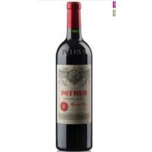 柏图斯干红葡萄酒2002