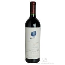 美国作品一号干红葡萄酒2007