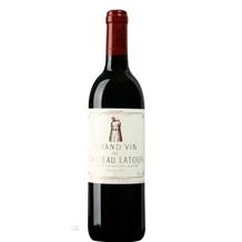 法国波尔多拉图酒庄2007干红葡萄酒