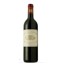 法国波尔多玛歌酒庄2007干红葡萄酒