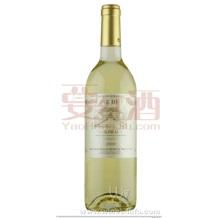 拉芳女爵甜白葡萄酒 Marquise Lafond Bordeaux Moelleux