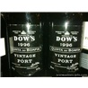 1996年多斯年份波特Bomfim单一园 Dow's Vintage Port Quinta do Bomfim 1996