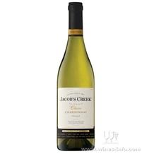 杰卡斯经典系列霞多丽干白葡萄酒
