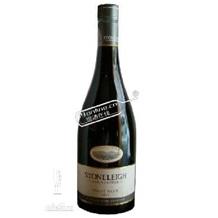 丽石庄园长相思黑品乐葡萄酒