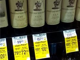 对欧盟葡萄酒的反倾销、反补贴调查后果的简单分析