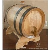 自酿酒橡木桶酒类包装橡木桶发酵用橡木桶