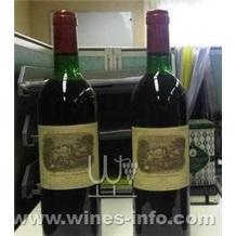 法国红酒 皇家酒园 红酒批发