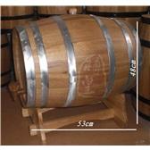 30L无内胆橡木桶自酿酒爱好者发酵型橡木桶