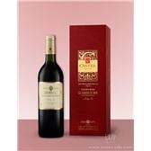 皇家花园红葡萄酒