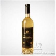 布莱米亚——雷司令半干白葡萄酒