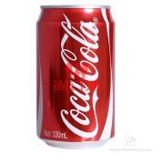 可口可乐(45.8元/箱,上海内环免费送货)