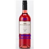 布鲁克菲尔斯玫瑰红葡萄酒