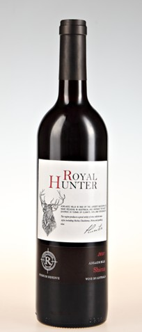 Royal Hunter 皇家猎人西拉红葡萄酒