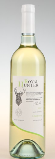 Royal Hunter 皇家猎人霞多丽白葡萄酒