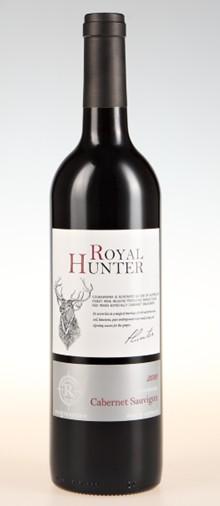 Royal Hunter 皇家猎人赤霞珠红葡萄酒