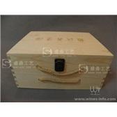 白酒包装木盒/酒坛包装/陶瓷瓶礼盒/厂家批发定做木制包装盒