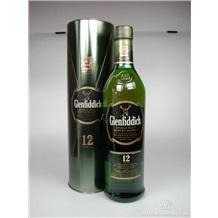格兰菲迪12年价格 纯麦威士忌