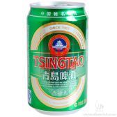 青岛醇厚啤酒专卖(罐装)青岛醇厚团购