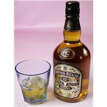 【洋酒】芝华士12年威士忌 酒吧派对 700ml 满就包邮