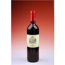 拉法叶天堂卡茹波尔多干红葡萄酒