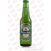 (柔和清爽)喜力啤酒价格 330ml