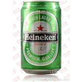喜力啤酒(罐装)330ml报价,喜力啤酒批发