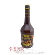 雅麒麟奶油利口酒【AFRICAN CREAM】(大象酒)法国原装咖啡力娇酒,奶油利口酒
