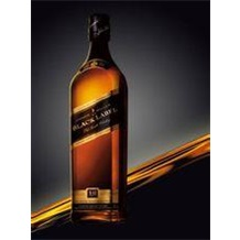 尊尼获加[黑牌]威士忌750ml 黑方blak,(黑标)高级威士忌