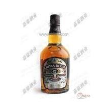 芝华士12年威士忌,洋酒700ml12年威士忌,芝华士威士忌(进口)