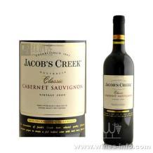 杰卡斯赤霞珠干红,杰卡斯赤霞珠红酒