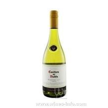 红魔鬼白维安尼亚白葡萄酒(干白)原装