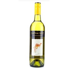 澳洲黄尾袋鼠霞多丽干白葡萄酒