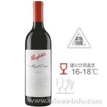 奔富酒园玛格尔庄园设拉子干红葡萄酒