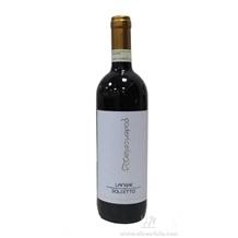塞拉里奥山庄兰河干红葡萄酒