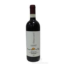 塞拉里奥山庄塞宾珍藏干红葡萄酒