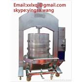 冰葡萄壓榨機 框欄壓榨機  LXKL