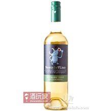 西班牙酒之吻干白葡萄酒(750ml)