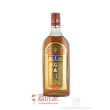 石库门黄酒一号 石库门1号红